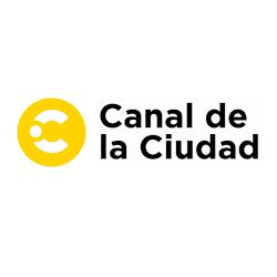 Mateo Salvatto es invitado al canal de la ciudad