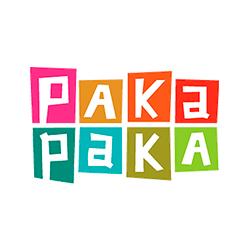 Mateo Salvatto concurre a PakaPaka