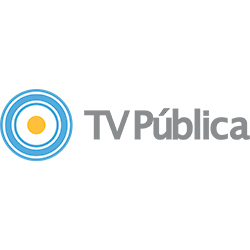 Mateo Salvatto es invitado a Tv Pública