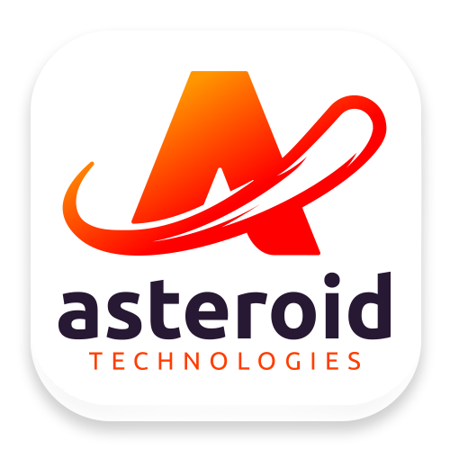 Asteroid Tech, la empresa creada por Mateo Salvatto